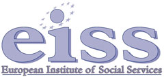 Logo: European Institute of Social Services (EISS)